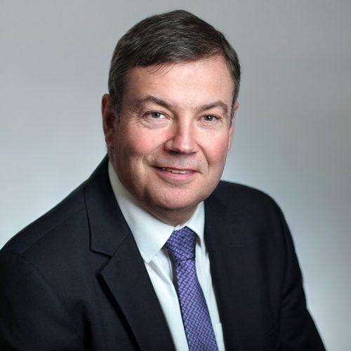 Dr Martin Hogan