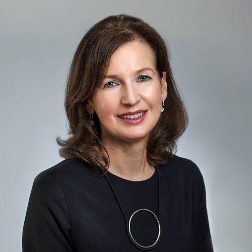 Dr Miriam Hogan