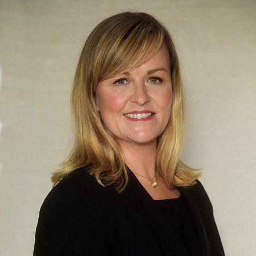 Dr Lorraine Brennan