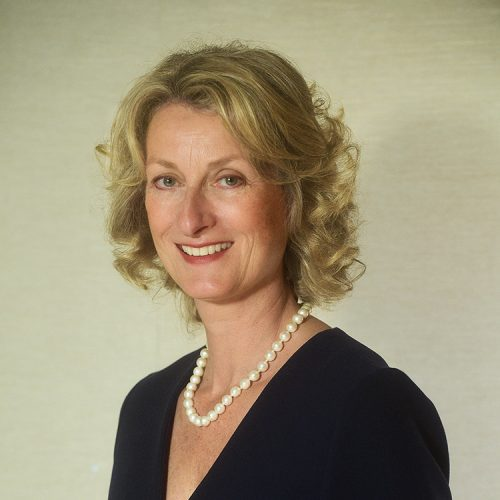 Dr Sheelagh O'Brien